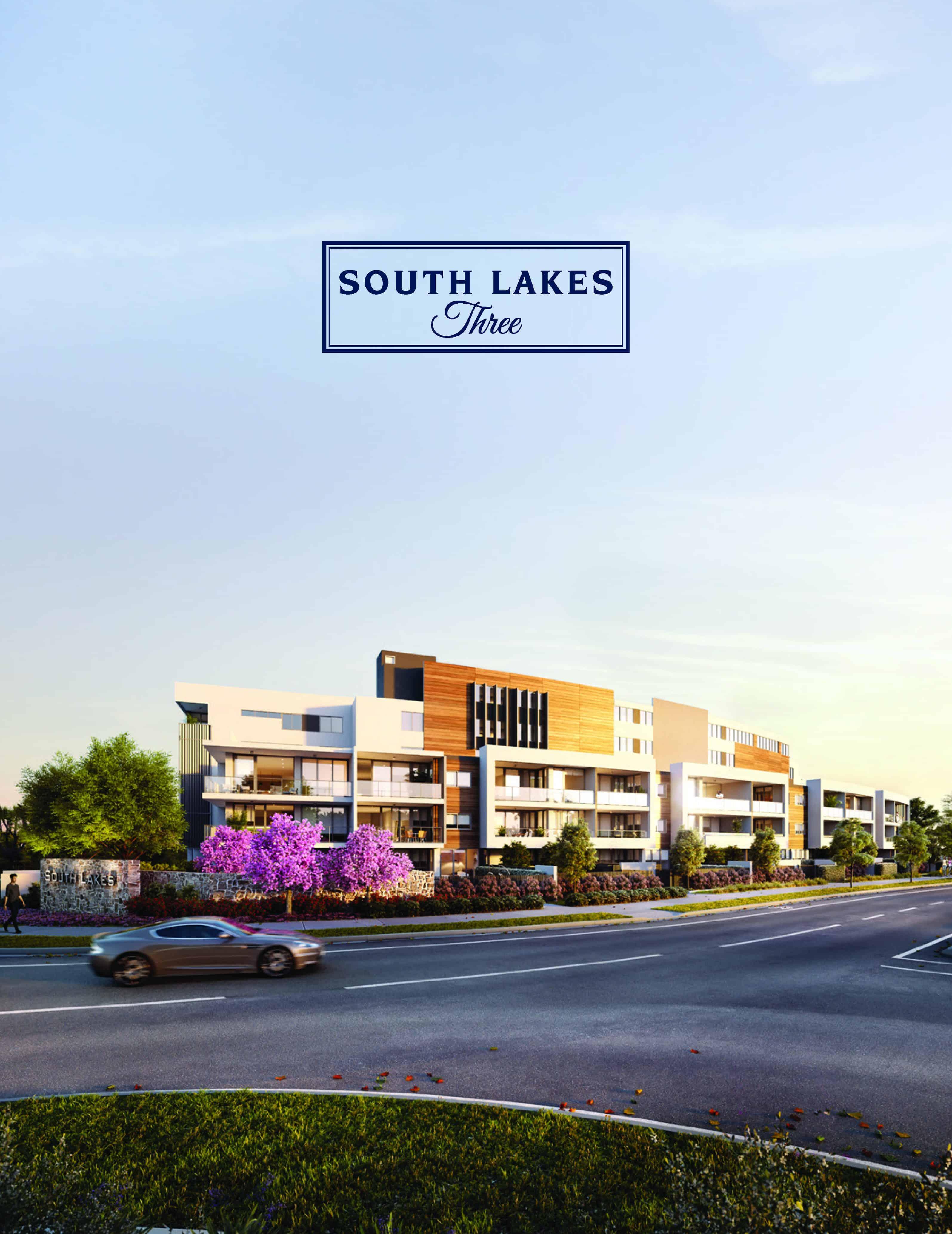South Lakes Brochure