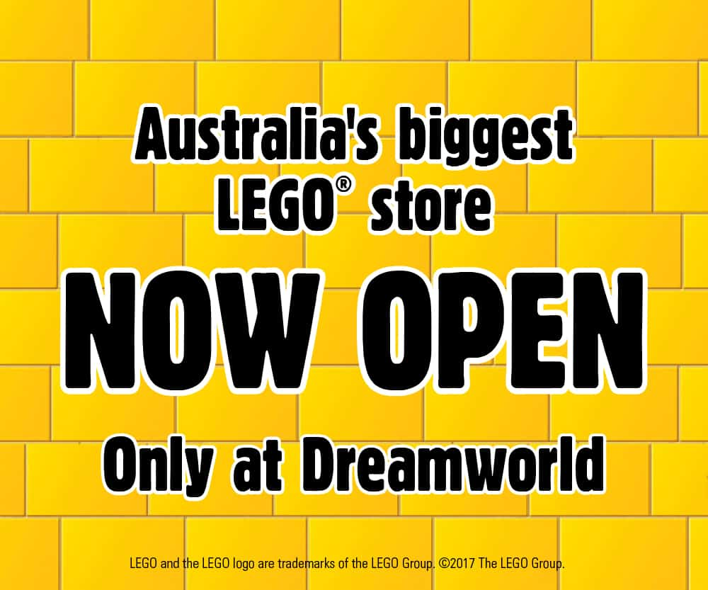 Lego MREC 1