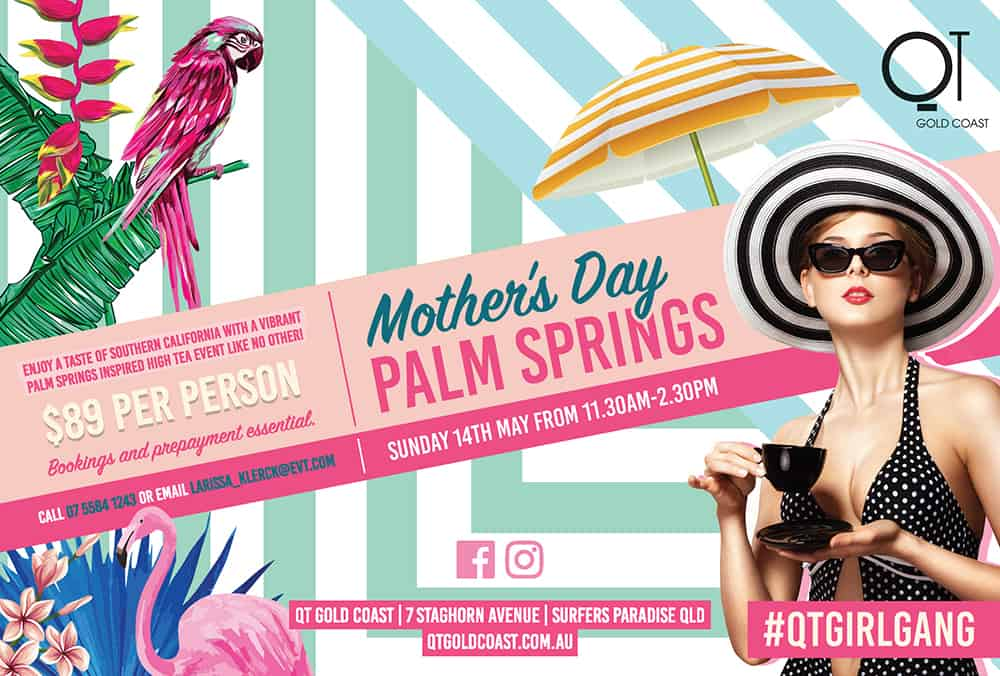 QT Mothers Day Ad