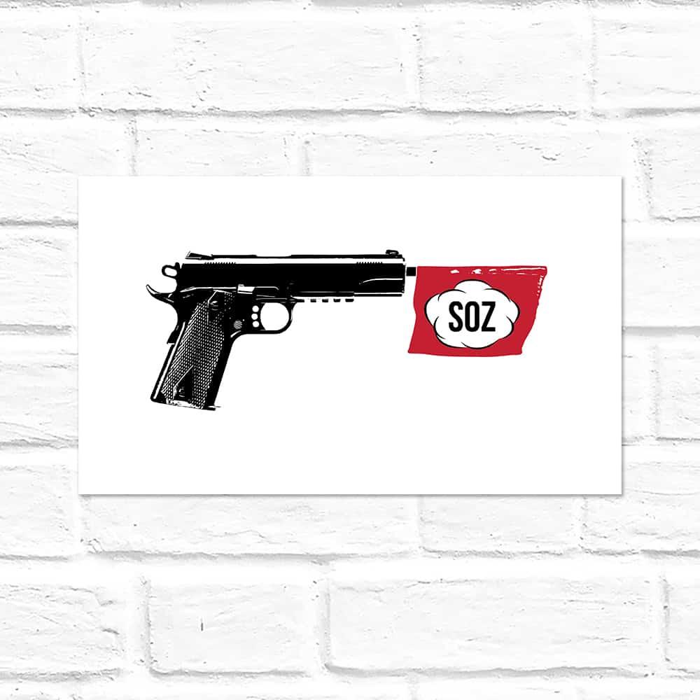 SOZ Gun
