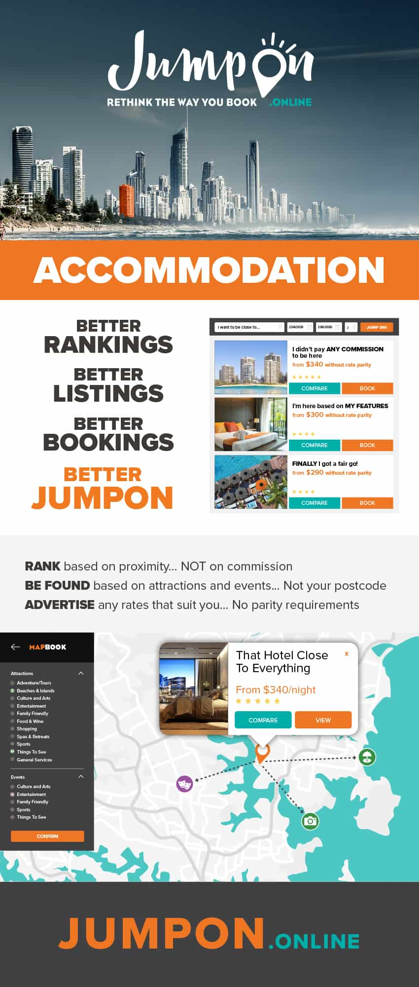 JumpOn Accommodation Pull Up Banner